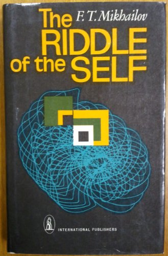 9780717805693: The Riddle of the Self