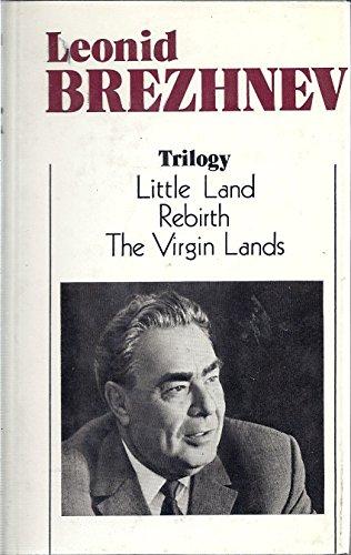 Trilogy (9780717805761) by Leonid Il′ich Brezhnev