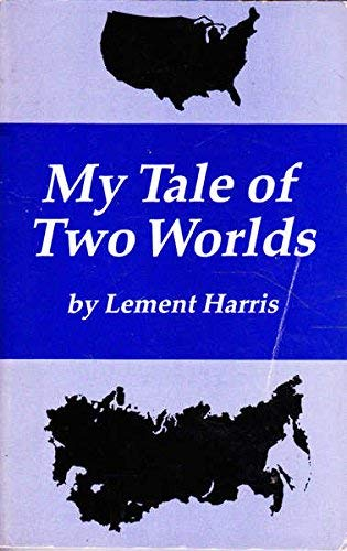 9780717806416: My Tale of Two Worlds