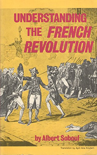 9780717806584: Understanding the French Revolution.