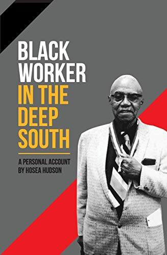 9780717806836: Black Worker in the Deep South