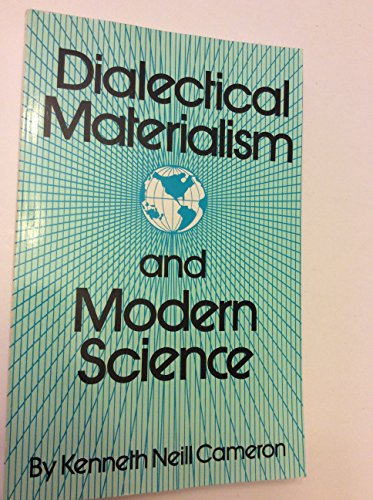 9780717807086: Dialectical Materialism and Modern Science