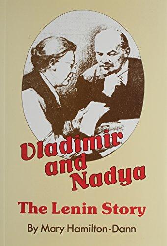 9780717807123: Vladimir and Nadya: The Lenin Story