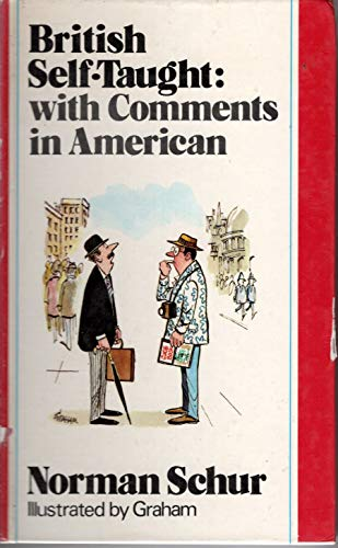 9780717920280: British self-taught: With comments in American