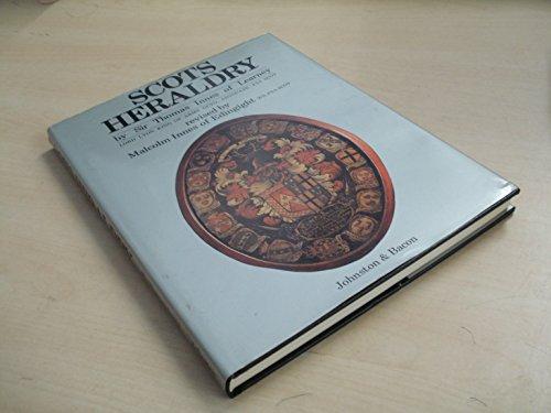 Scottish Heraldry: Sir Thomas Innes