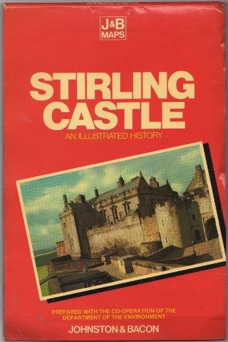 9780717942336: Stirling Castle