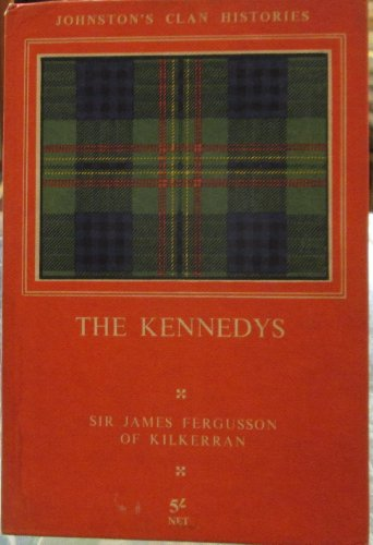 9780717945276: The Kennedys (Johnston's clan histories)