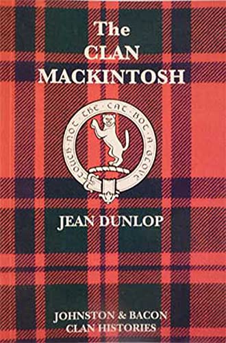 9780717945313: Clan Mackintosh