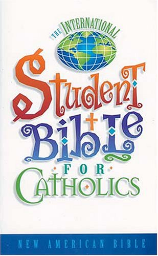 9780718000639: International Student Bible For Catholics