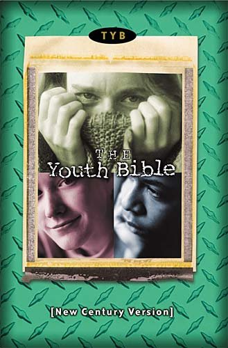 9780718001179: The Youth Bible: New Century Version