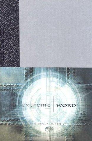9780718001278: Extreme Word Bible-NKJV