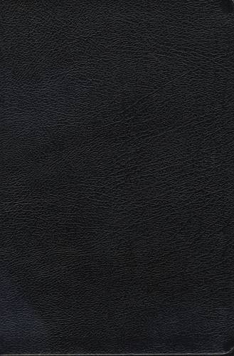 9780718001483: NKJV, New Spirit-Filled Life Bible, Bonded Leather, Black, Red Letter Edition: Kingdom Equipping Through the Power of the Word