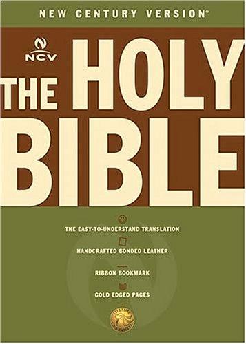 9780718003685: NCV Classic Text Bible
