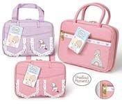 9780718006228: Precious Moments Pink Lamb Bible Cover