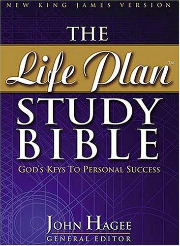 9780718006334: The Life Plan Study Bible