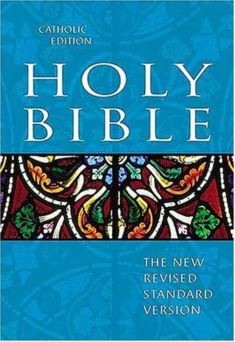 9780718006952: Holy Bible: Catholic