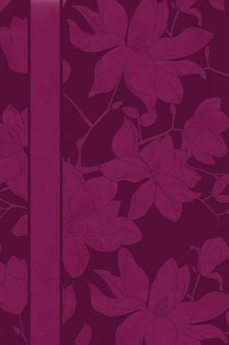 9780718008932: NIV, The Woman's Study Bible, Imitation Leather, Purple: Personal Size (Signature)