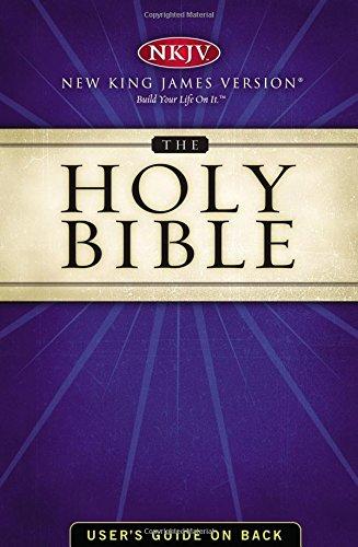 9780718010867: Text Bible-NKJV: New King James Version