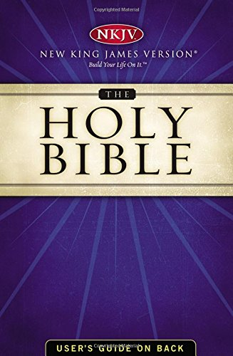 9780718010867: The Holy Bible: New King James Version