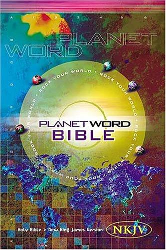 planet word bible new - AbeBooks