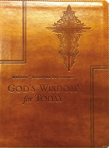 9780718011123: God's Wisdom for Today