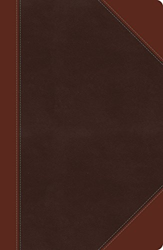 9780718011550: NKJV, Reference Bible, Giant Print, Imitation Leather, Brown, Red Letter Edition (Classic Series)