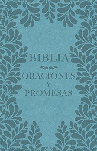 9780718011598: Biblia Oraciones y Promesas-NVI-Mujer