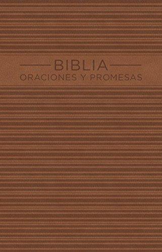 Biblia oraciones y promesas NVI (Spanish Edition): Thomas Nelson