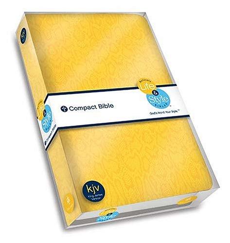 Life & Style Compact Bible - King Kobra Pineapple: Summer Line 2005 (Nelson's Life & ...