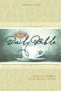 9780718013073: The Daily Bible: New Century Version