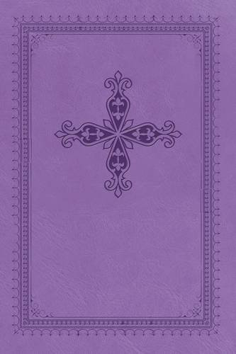 NKJV, Ultraslim Bible, Imitation Leather, Purple, Indexed, Red Letter Edition (Leather): Thomas ...