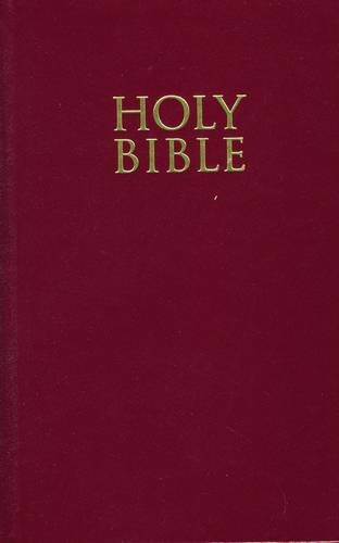 9780718015596: Holy Bible: New King James Version, Personal Size Reference Burgundy