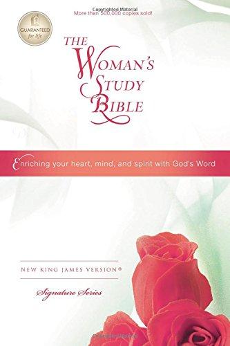 9780718018177: Woman's Study Bible