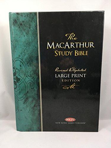 9780718019051: The Macarthur Study Bible: New King James Version