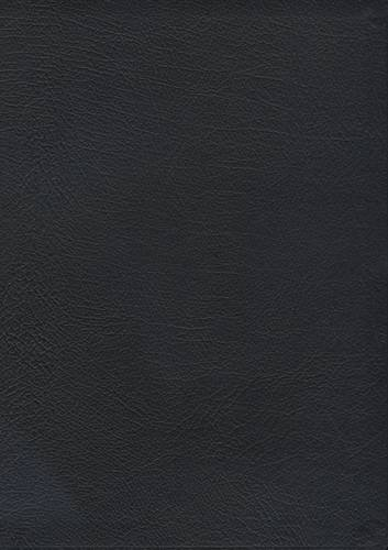 9780718019235: NKJV, The MacArthur Study Bible, Bonded Leather, Black, Indexed: Revised and Updated Edition