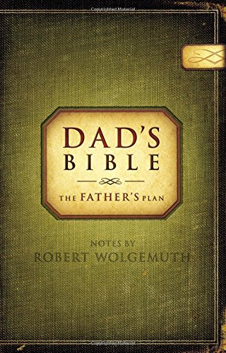 9780718019426: Dad's Bible: New Century Version, Green, The Fathers Plan
