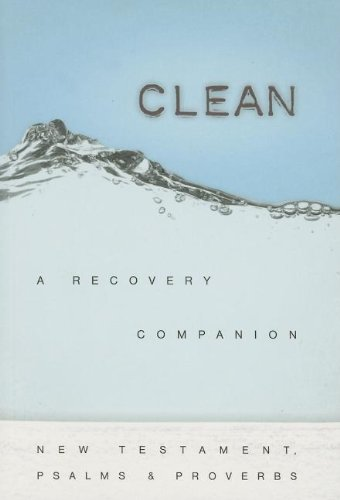 Clean: A Recovery Companion; Complete with New: Hemfelt, Robert; Fowler,