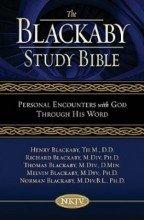 9780718019945: NKJV Blackaby Study Bible-HC S/S