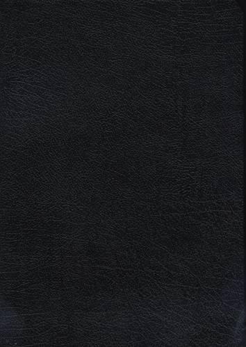 9780718020804: The NKJV Study Bible: New King James Version, Black, Bonded Leather, Study Bible