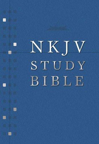 9780718020811: Study Bible-NKJV