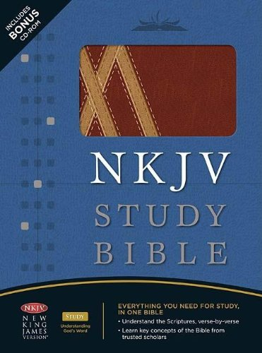 9780718020835: The NKJV Study Bible: Second Edition