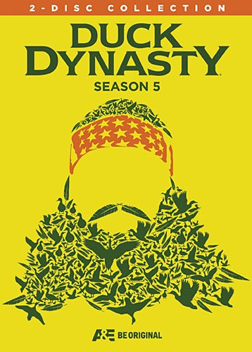 9780718021344: Duck Dynasty Season 5
