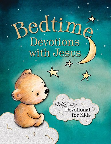 9780718021597: MyDaily Bedtime Devotions with Jesus
