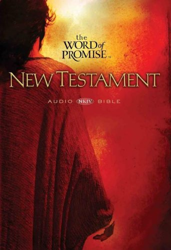 The Word of Promise: New Testament Audio Bible: Thomas Nelson