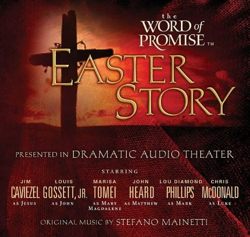 9780718024420: Word of Promise Easter Story