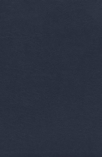 9780718025014: The Charles F. Stanley Life Principles Bible: New American Standard Version Black-tan Leather