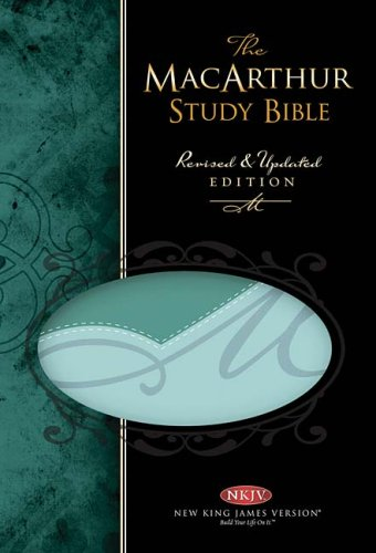 9780718025151: The MacArthur Study Bible: Personal Size