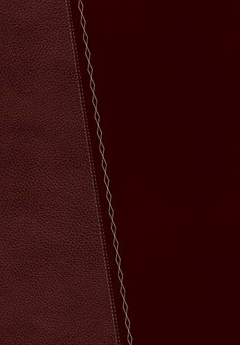 9780718025632: NKJV Study Bible: New King James Version, 2 Tone Burgundy, Study Bible