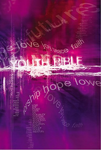 9780718027735: NCV Youth Bible