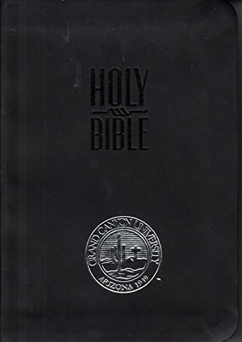 The Holy Bible-Old and New Testaments (Authorized